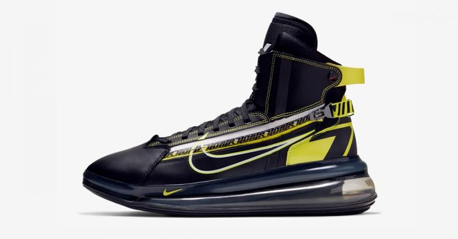 Nike Air Max 720 SATRN Motorsport 0