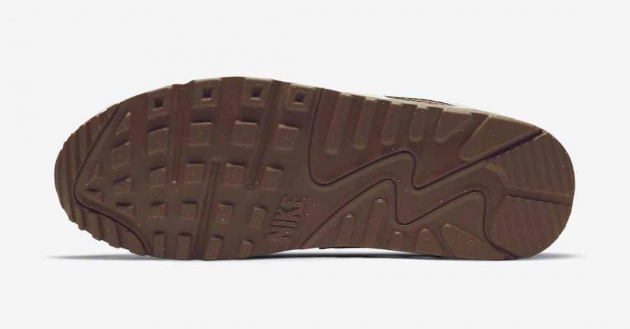 Nike Air Max 90 Bacon CU1816-100