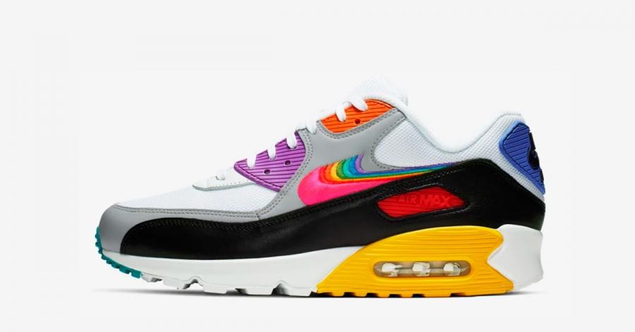 Nike Air Max 90 Be True CJ5482-100