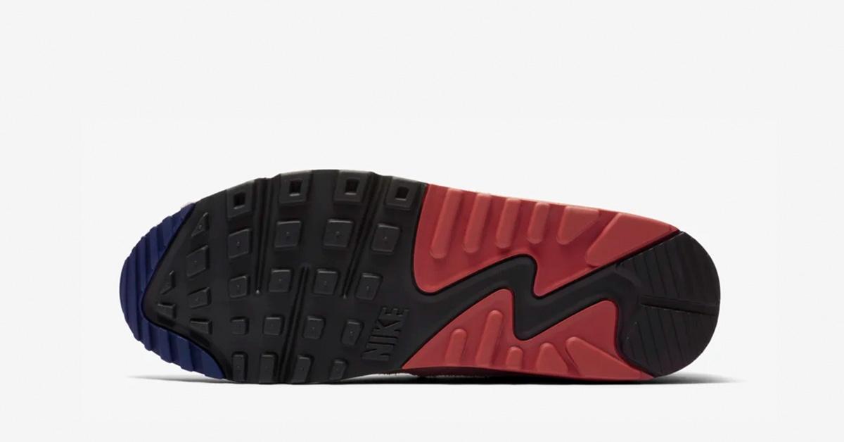 Nike Air Max 90 Camowabb CI5646-001