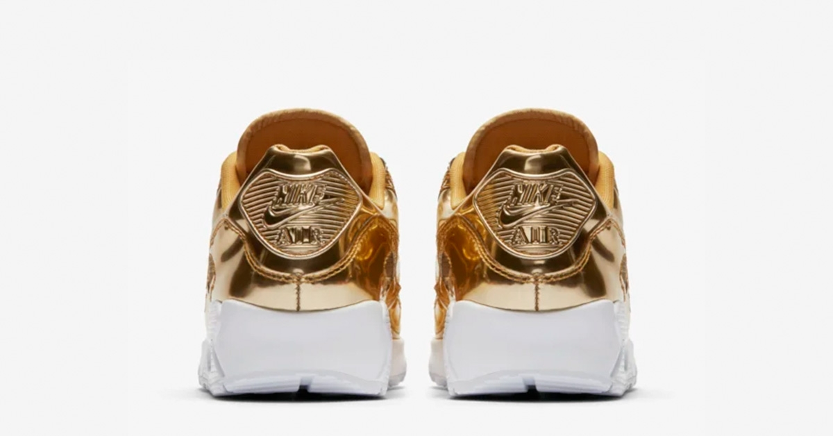 Nike-Air-Max-90-Guld-til-Kvinder-CQ6639-700-03