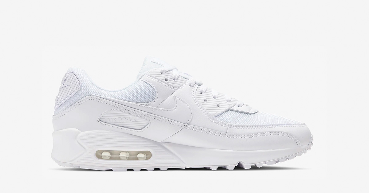 Hvide Nike Sko 2020   Spar op til 50%