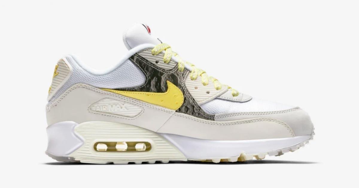 Nike Air Max 90 Side A CI6394-100