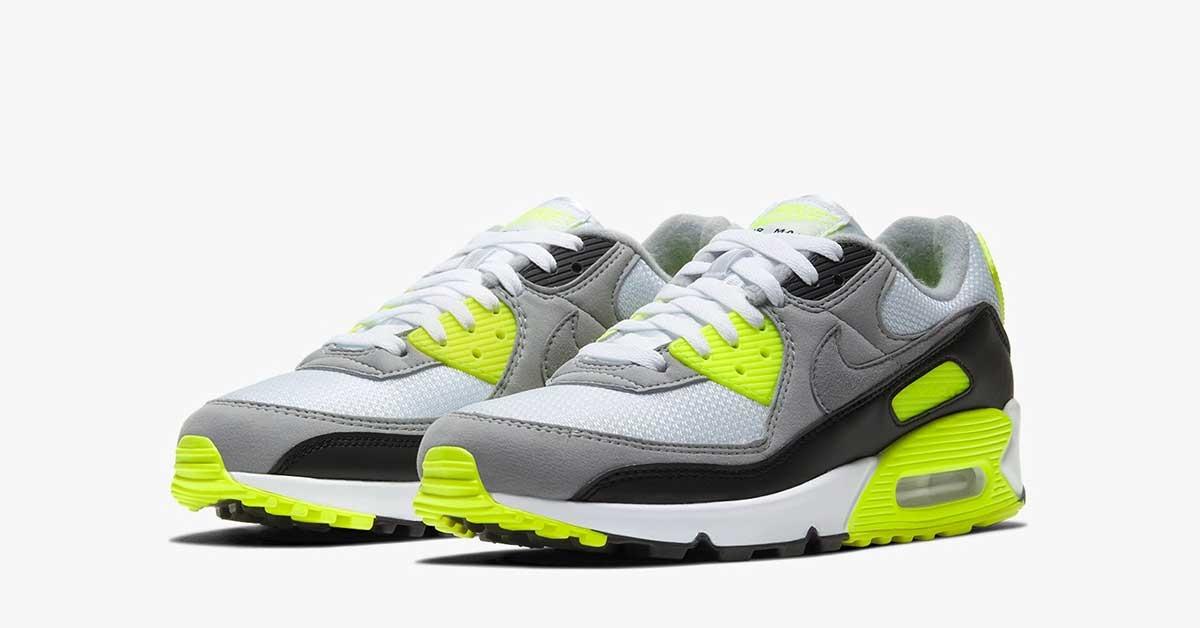 Nike Air Max 90 CS Sail Cool Sneakers