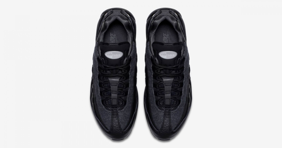 Nike Air Max 95 NRG Black Anthracite AT6146-001