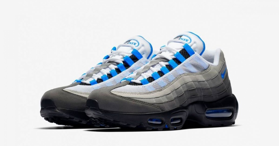 Nike Air Max 95 Photo Blue AT8696-100