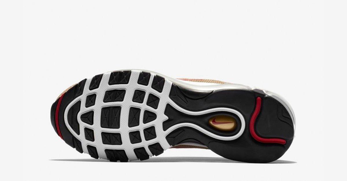 nike air max 97 jd Footwear Carousell Malaysia