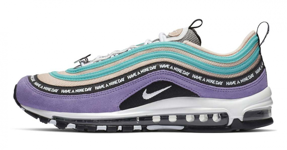 Air Max 97 Have a Nike Day Release Info |