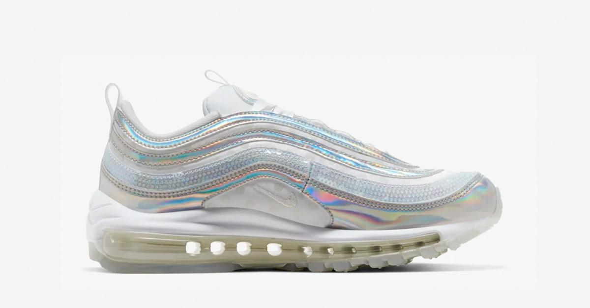 Nike Air Max 97 Opalescent til Kvinder