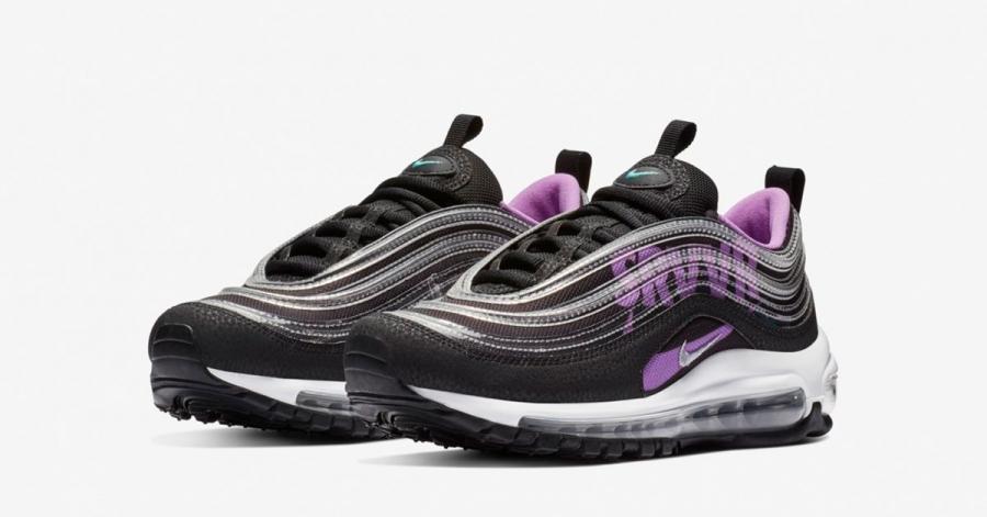 online store 41de0 ab6c4 Nike Air Max 97 til Kvinder Doernbecher 2018