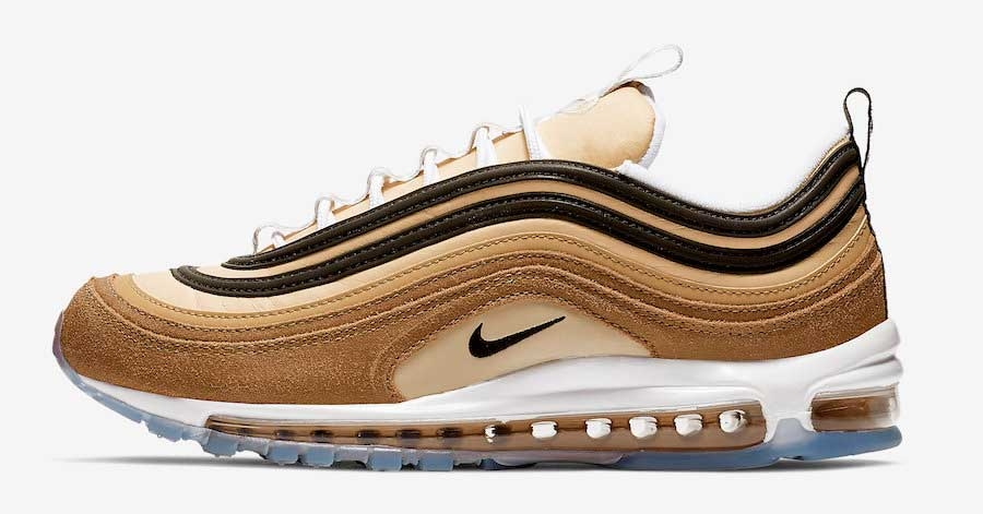 Nike Air Max 97 Unboxed 921826-201
