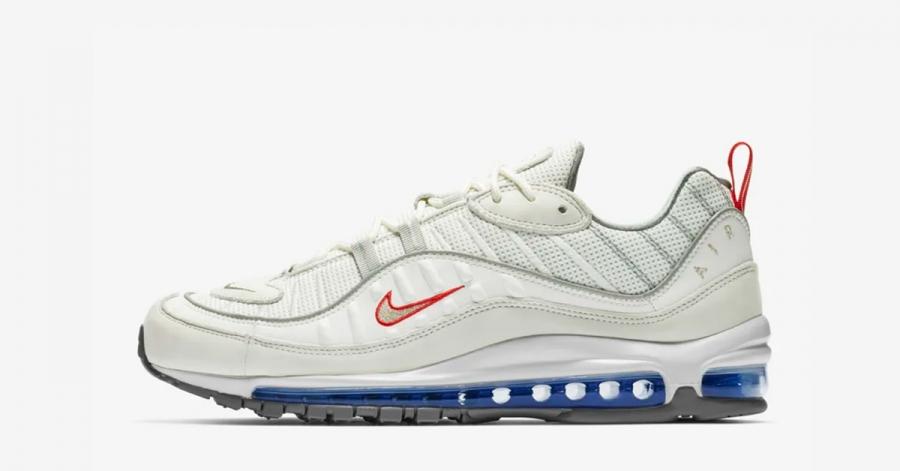 Nike Air Max 98 Future