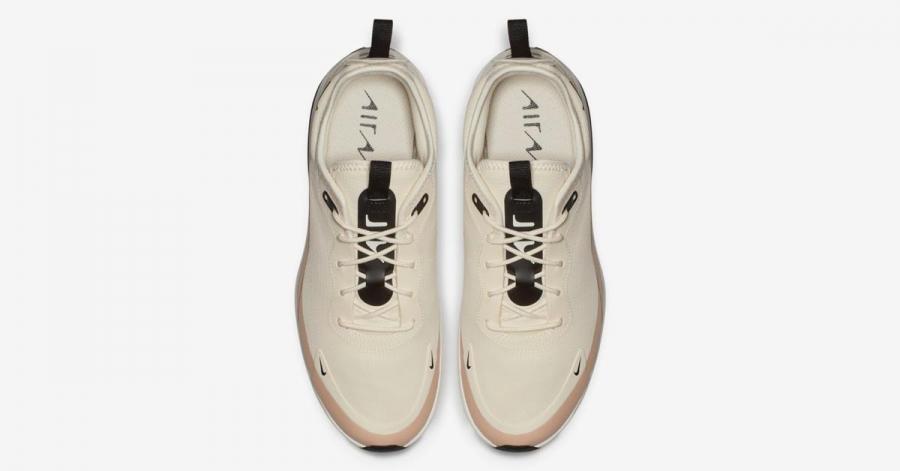 Nike Air Max Dia Beige til Kvinder AQ4312-101