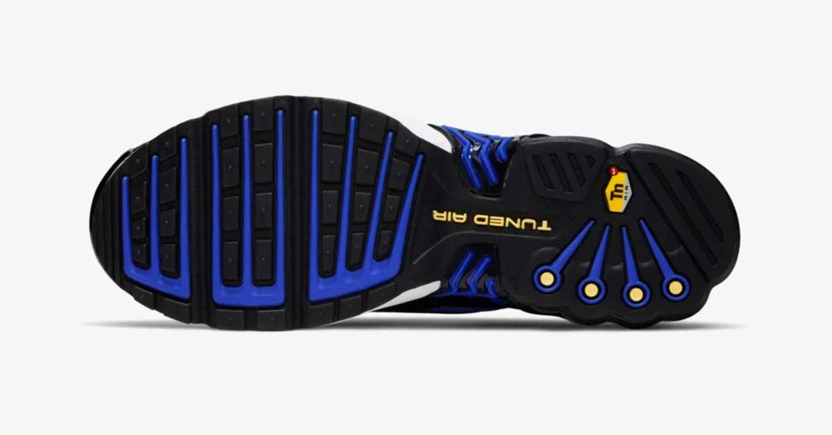 Nike Air Max Plus 3 Hyper Blue CD6871-001