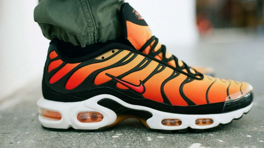 Nike Air Max Plus OG Sunset BQ4629-001