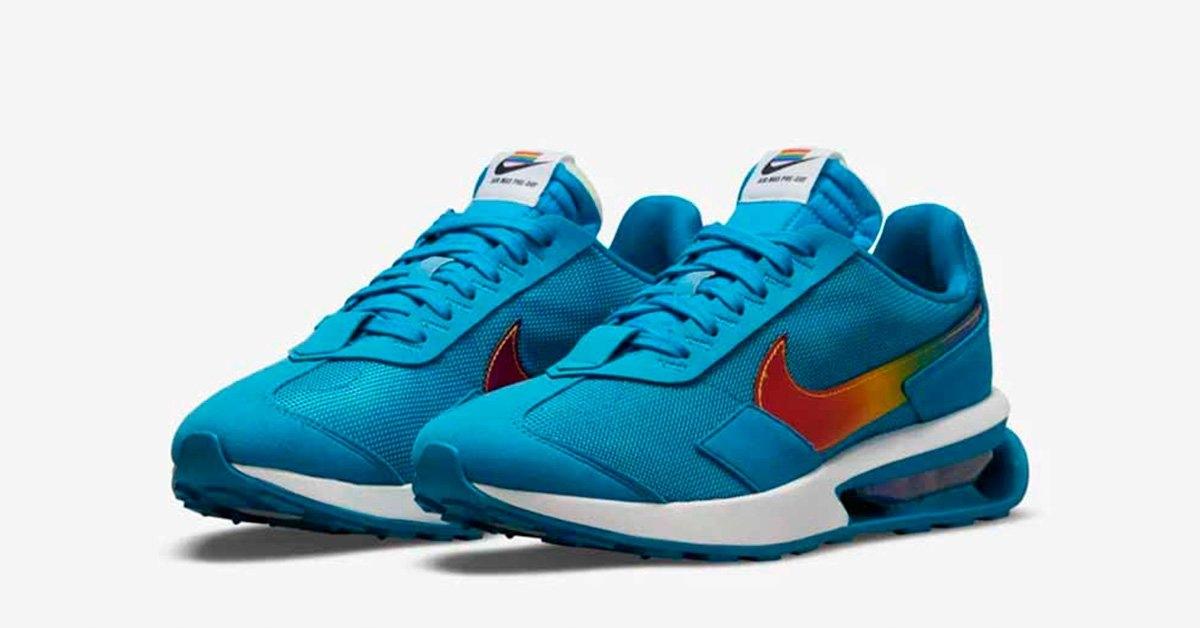 Nike Air Max Pre-Day Be True DD3025-400