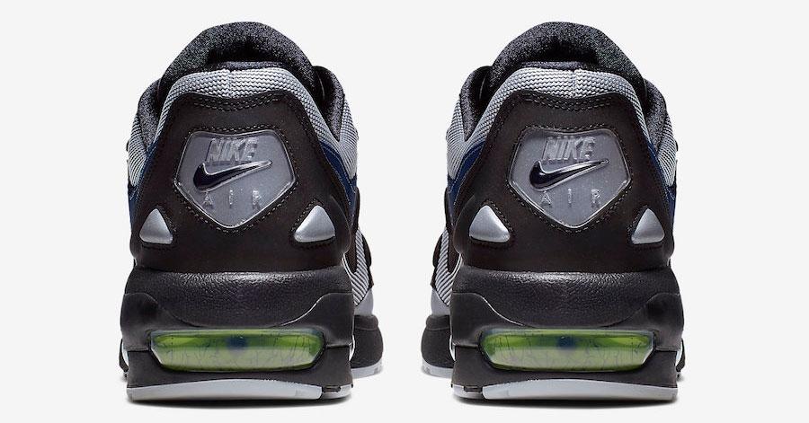 Nike Air Max2 Light Thunderstorm AO1741-002
