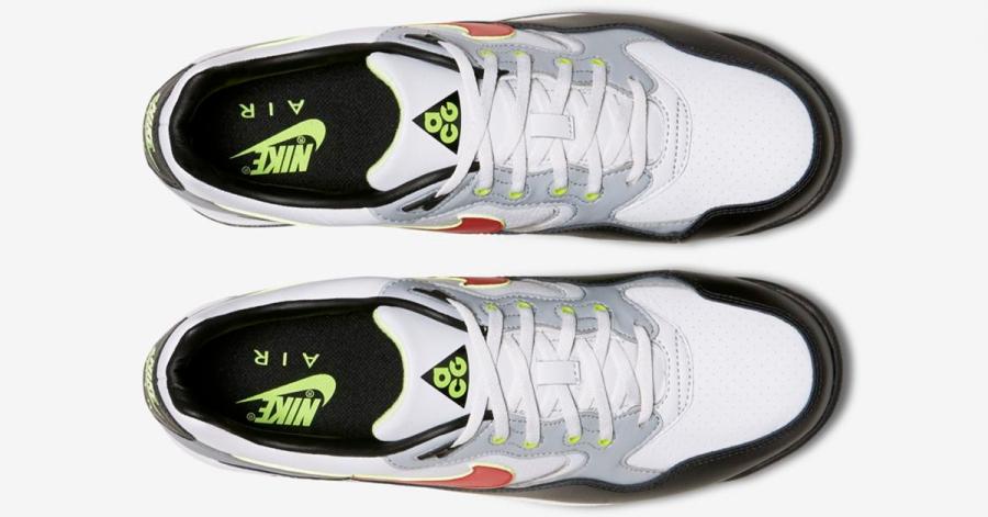 Nike ACG Wildwood Pure Platinum AO3116-001