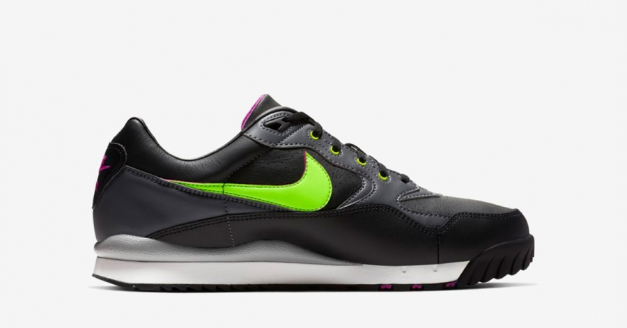 Nike ACG Wildwood Sort Volt AO3116-002