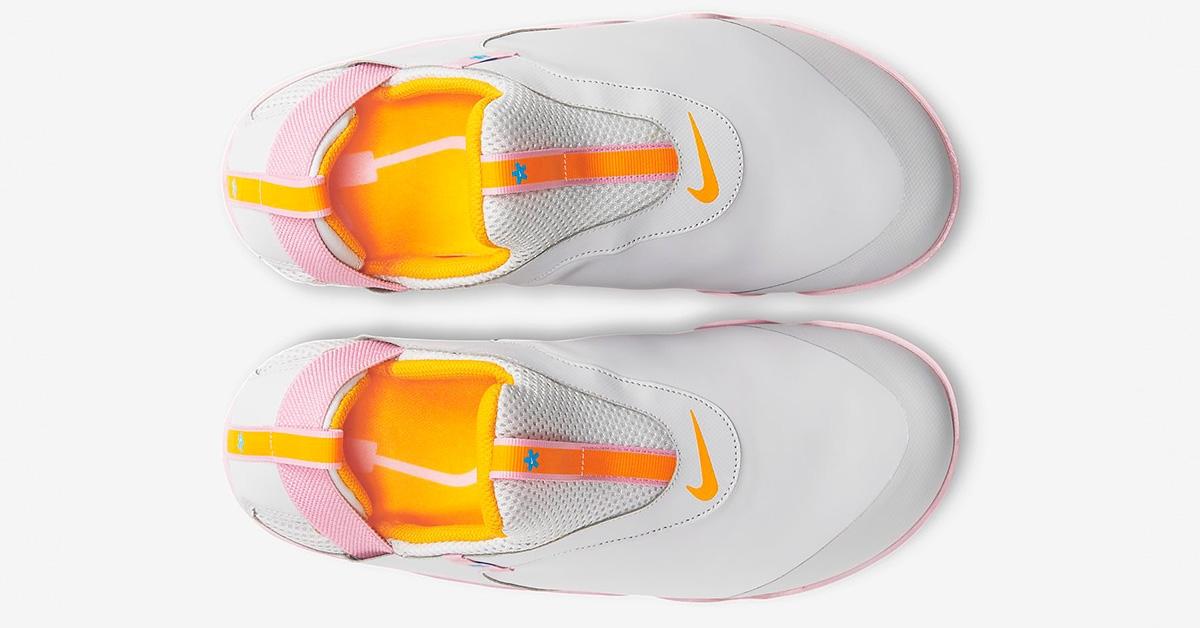 Nike Zoom Pulse Sort Cool Sneakers