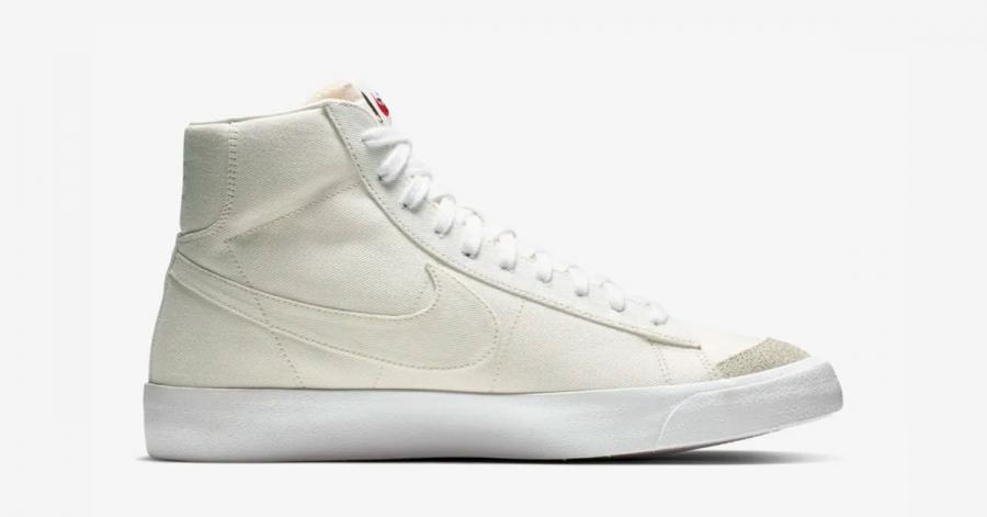 Nike Blazer Mid 77 Sail