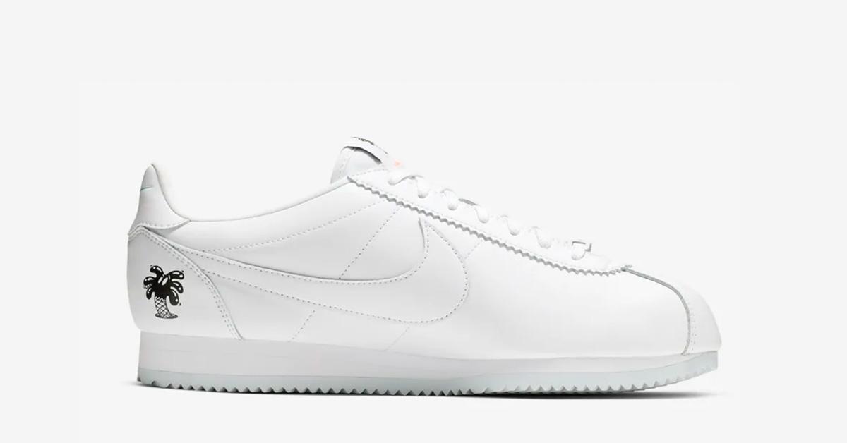 Nike Cortez Earth Day