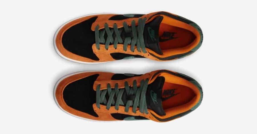 Nike Dunk Low Ceramic DA1469-001