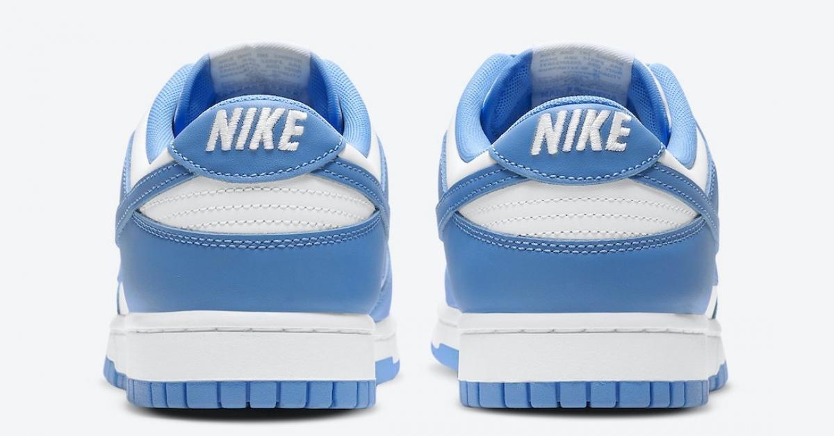 Nike Dunk Low University Blue DD1391-102