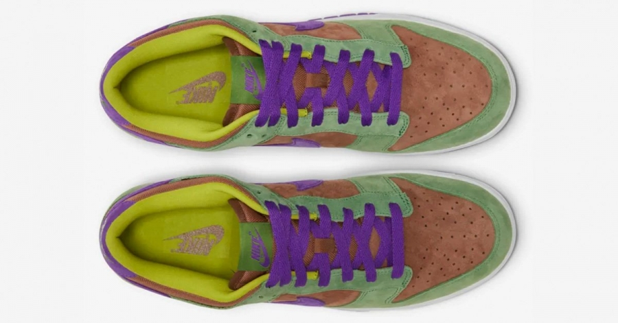 Nike Dunk Low Veneer DA1469-200