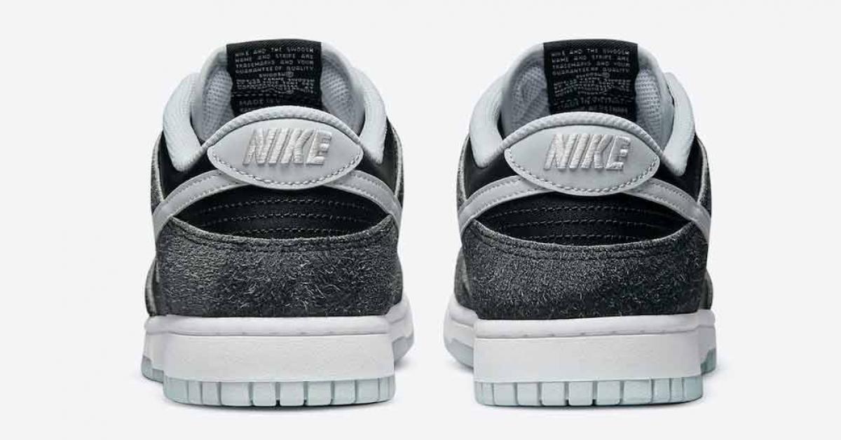 Nike Dunk Low Zebra DH7913-001