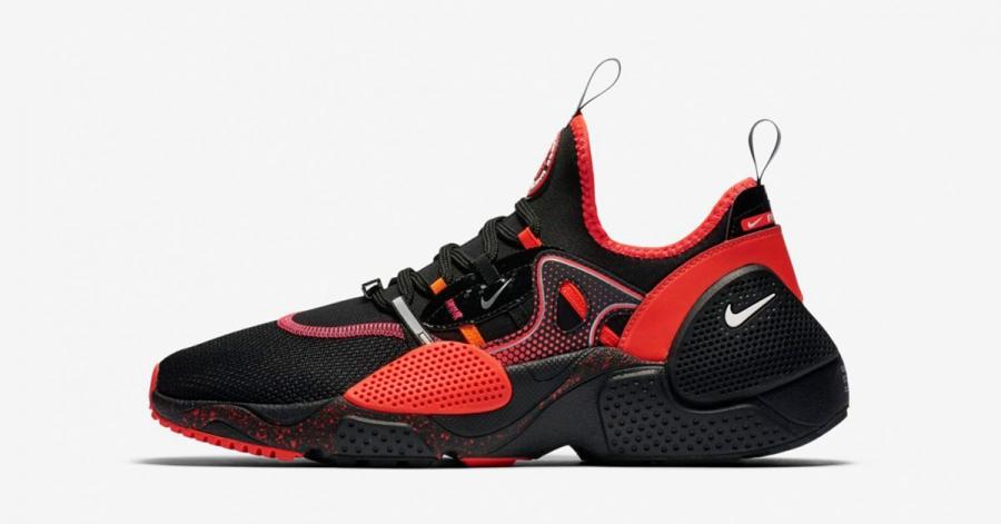 Nike Huarache E.D.G.E. Motorsport BV8171-001