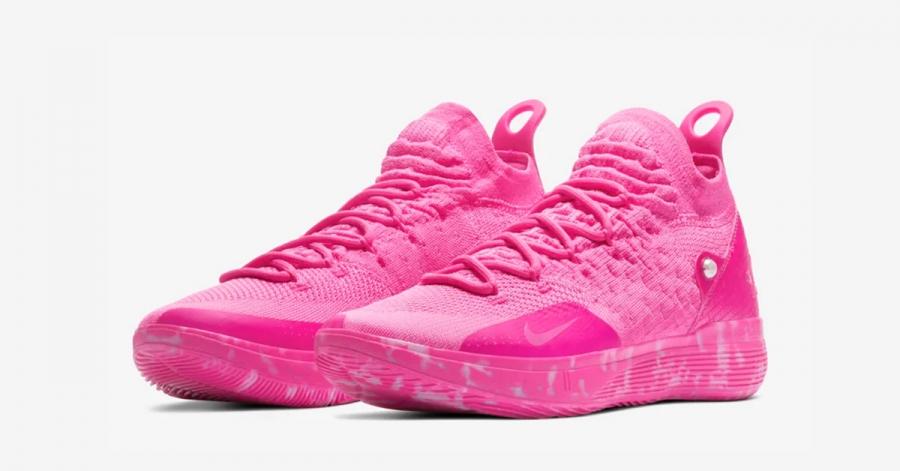 Nike KD 11 Aunt Pearl