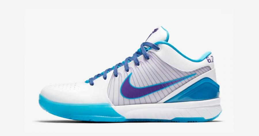 Nike Kobe 4 Protro Draft Day