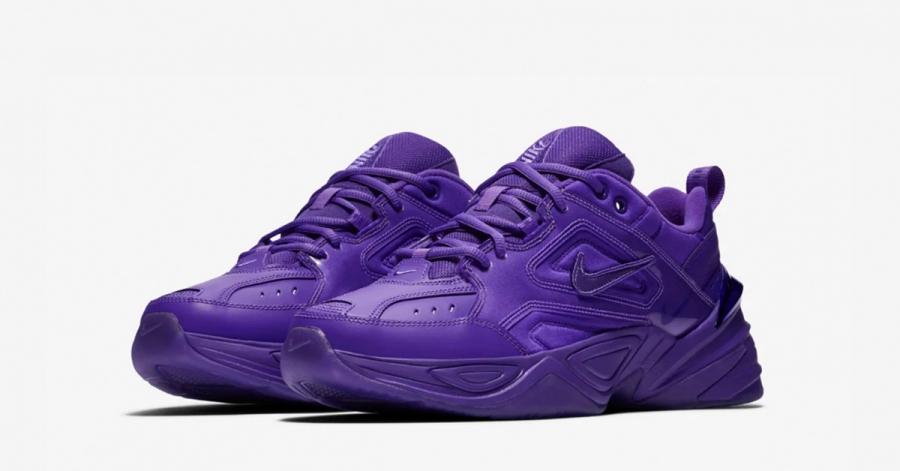 Nike M2K Tekno Hyper Grape