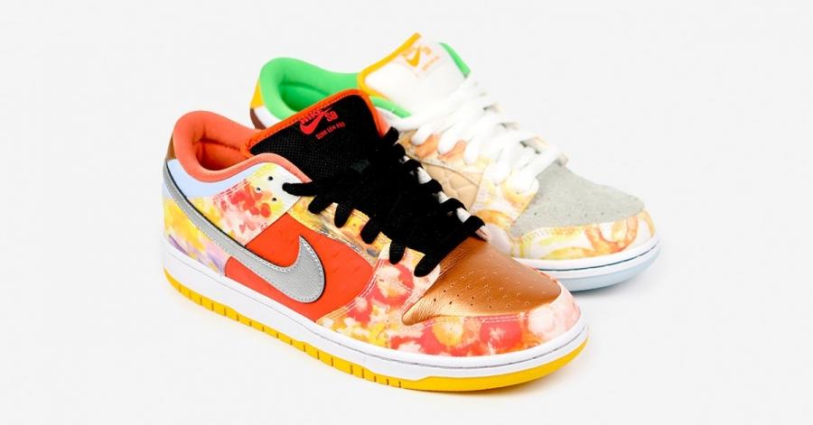 Nike SB Dunk Low CNY CV1628-800