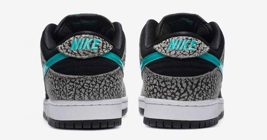 Nike SB Dunk Low Elephant BQ6817-009