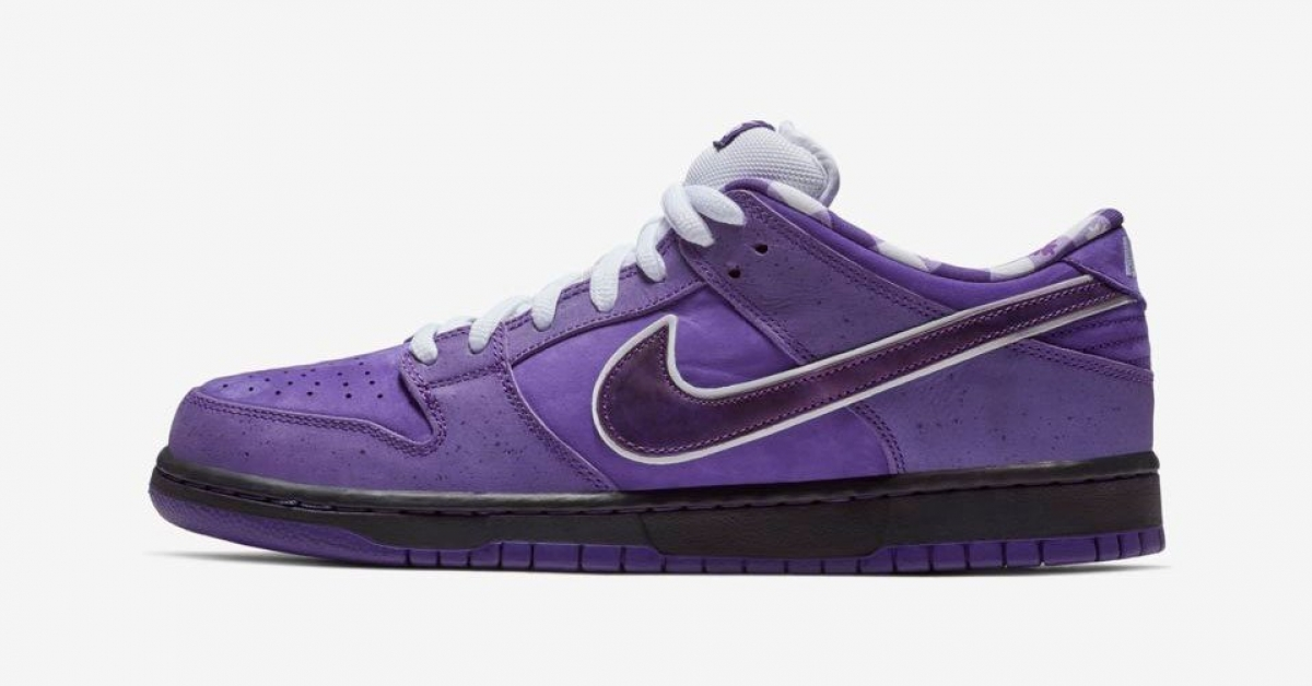 buy popular 3a11d ed63d ... promo code for nike sb dunk low pro purple lobster bv1310 555 d2794  a486d