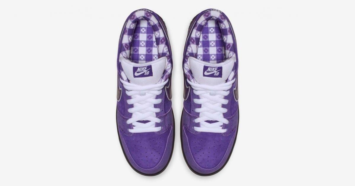 size 40 7f1a2 f86ab ... germany nike sb dunk low pro purple lobster04 7fc28 029c4