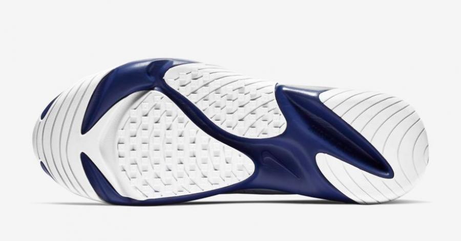 Nike Zoom 2K Hvid Blå AO0269-400