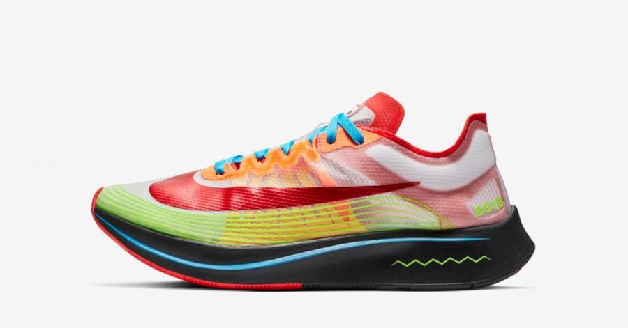 Nike Zoom Fly SP Doernbecher 2018 0