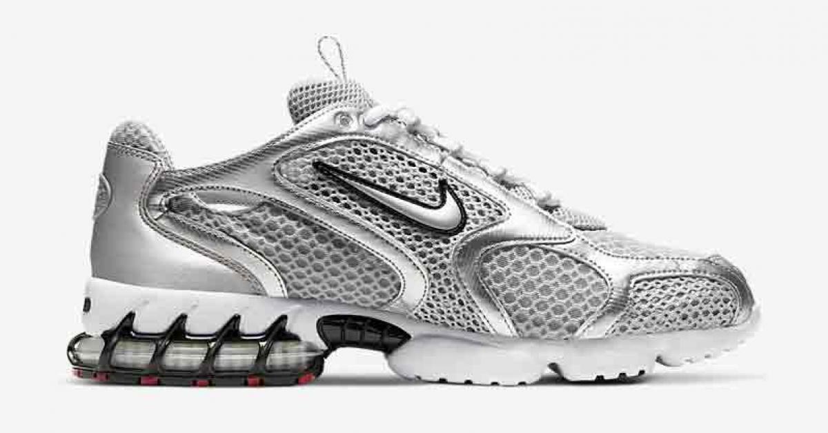Nike Caged Zoom Spiridon
