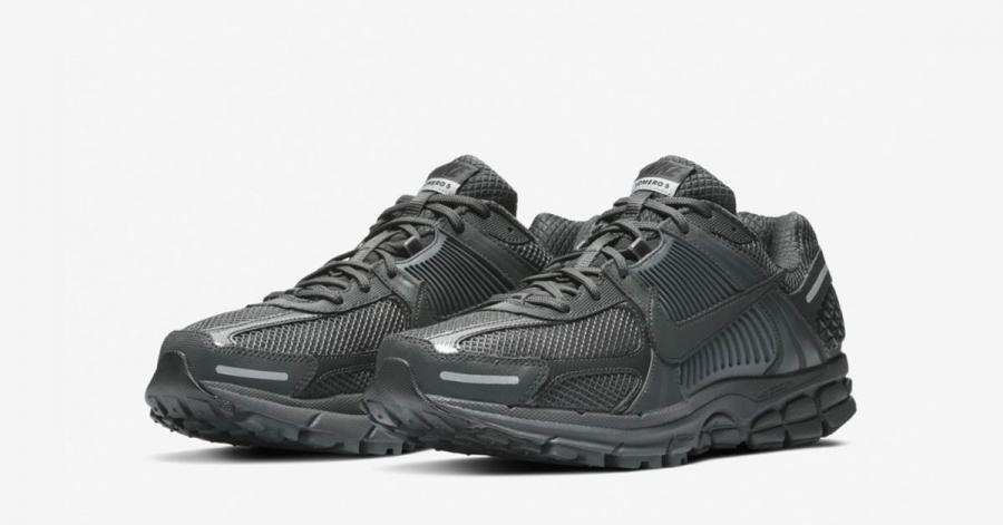 Nike Zoom Vomero 5 Sort BV1358-002