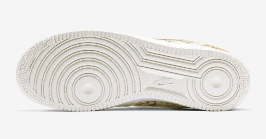 Realtree x Nike Air Force 1 Low Arctic Rush AO2441-100