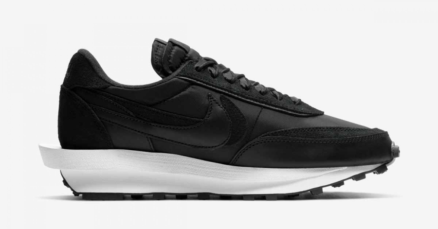 Sacai x Nike LD Waffle Sort BV0073-002