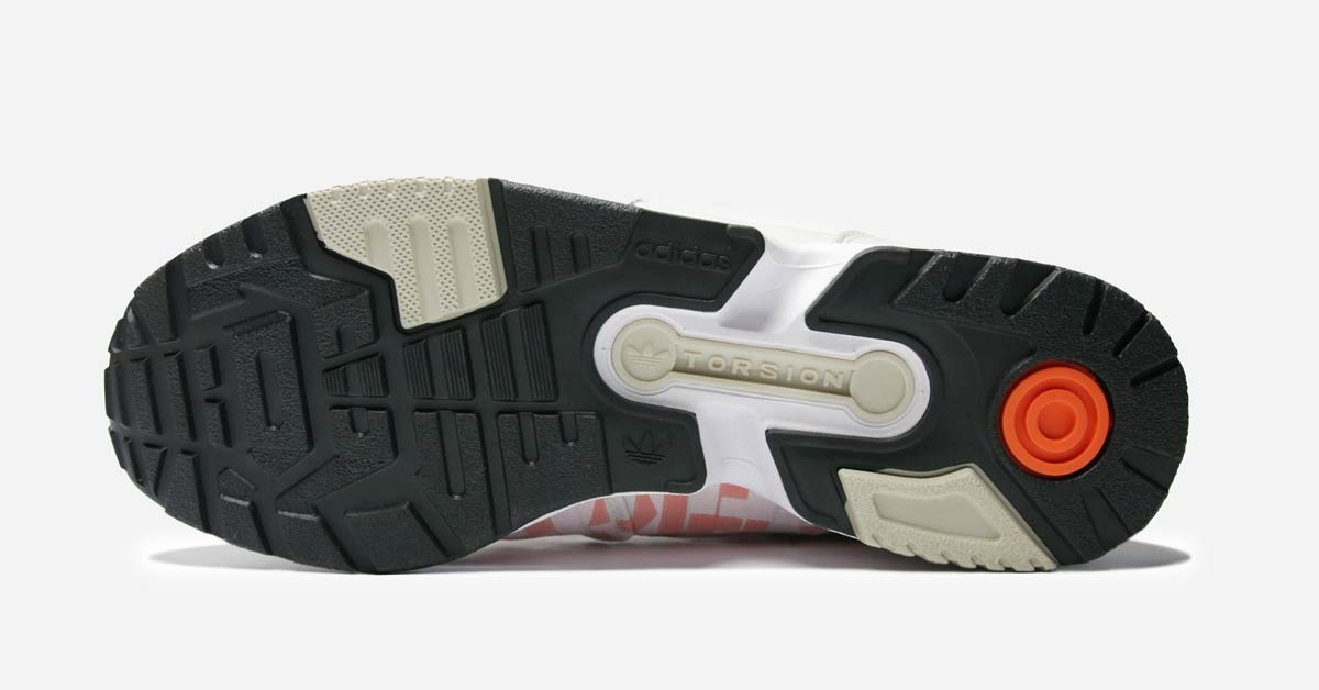Shelflife x Adidas Consortium ZX4000 G26959