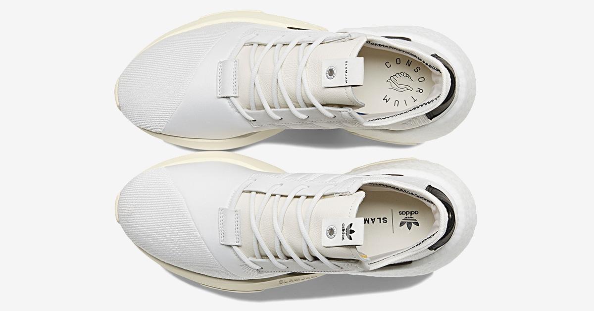 Slam Jam x Adidas P.O.D S3.1