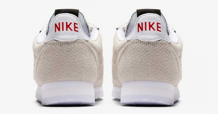 Stranger Things x Nike Cortez Upside Down CJ6107-100