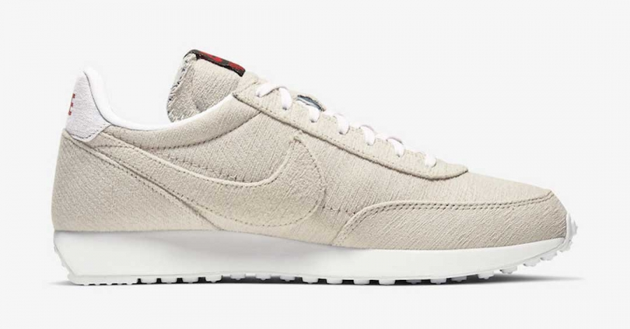 Stranger Things x Nike Tailwind Upside Down CJ6110-100