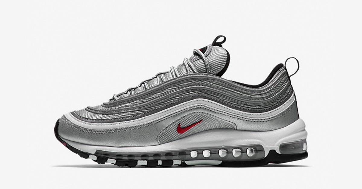 Nike Air Max 97 | Tidens mest populære Nike sneakers
